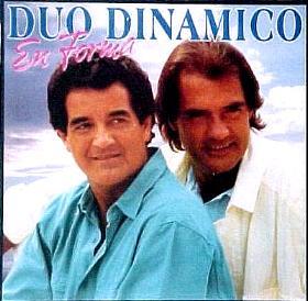 Música para el recuerdo Duodinamico
